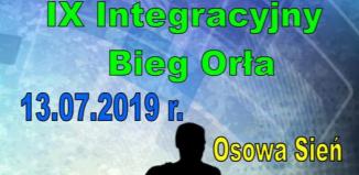 IX Integracyjny Bieg Orła