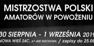 Mistrzostwa Polski Amatorów w powożeniu