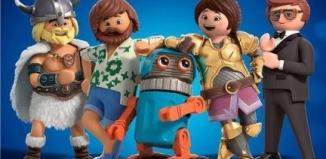 Seans - Playmobil Film