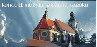 Magnificat anima mea - Koncert muzyki sakralnej baroku
